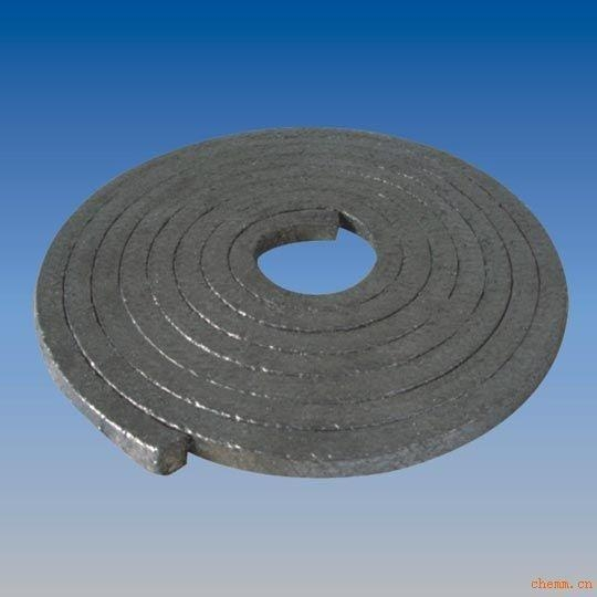 Quality Braided Packing Product name:asbestos packing with rubber for sale