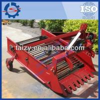 China multifunctional potato harvester/combine sweet potato harvester on sale