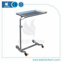 China Stainless steel Mayo Table BT-SMT002 Mayo Table wholesale