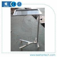 Stainless steel Mayo Table BT-SMT001 Mayo Table