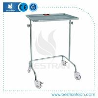 Stainless steel Mayo Table BT-SMT006 Mayo Table