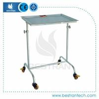 Stainless steel Mayo Table BT-SMT005 Mayo Table