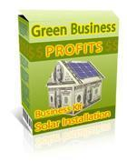 Buy cheap Videos Home Green Business Profits product