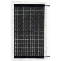 Buy cheap PowerFilm WeatherPro 7.2V 200mA Flexible Solar Panel with tabs product
