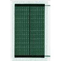 Buy cheap PowerFilm WeatherPro 15V 100mA Flexible Solar Panel product