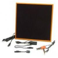 China 5 Watt DIY Solar Trickle Charger for 12V Batteries on sale