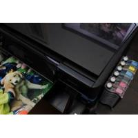 China Epson Printer Continuous ink system CISS for Epson Artisan 837 730 printers on sale
