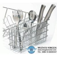 Buy cheap Cutlery Draining Basket product