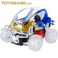 Flashing RC Dancing Car