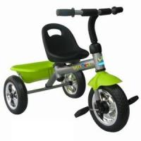 Buy cheap Lastest Kids tricycle - Baby ride on car plastic pedal car product