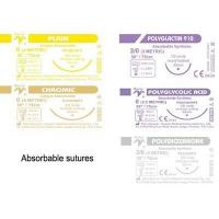 Buy cheap Absorbable sutures Absorbable sutures product