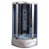 Buy cheap Baley Quad steam shower cabin - 900 x 900 product