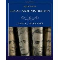 China Fiscal Administration from Wadsworth Publishing wholesale