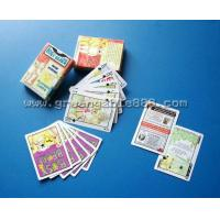 Buy cheap Playing cards Paper Playing Cards With Top Grade Material Busy Bears (Q-43) product