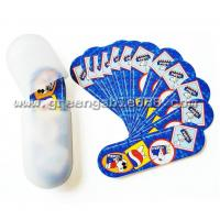 Buy cheap Playing cards Special Shape Playing Cards (Q-41) product
