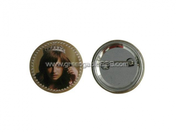 Quality Badges Tole Badge(TB-02) for sale