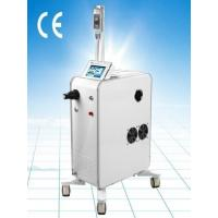 Buy cheap Newest IPL hair removal(IPL+RF) with Best effect from wholesalers