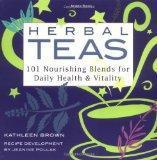 Buy cheap Herbal Teas: 101 Nourishing Blends for Daily Health & Vitality product