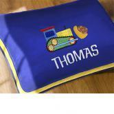 Buy cheap Under Construction Personalized Floor Pillow product