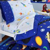 Buy cheap Out Of This World Toddler Bedset product