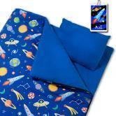 Buy cheap Out Of This World Personalized Kids Sleeping Bag product