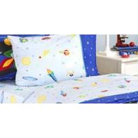 Buy cheap Out Of This World Toddler Sheetset product