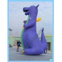 Buy cheap advertising inflatable cartoon from wholesalers