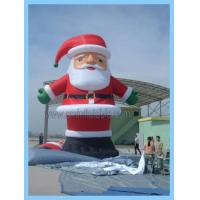 Buy cheap inflatable christmas santa claus from wholesalers