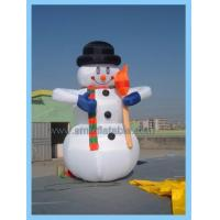Buy cheap Christmas inflatables from wholesalers
