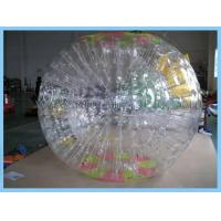 Buy cheap zorb ball inflatables product