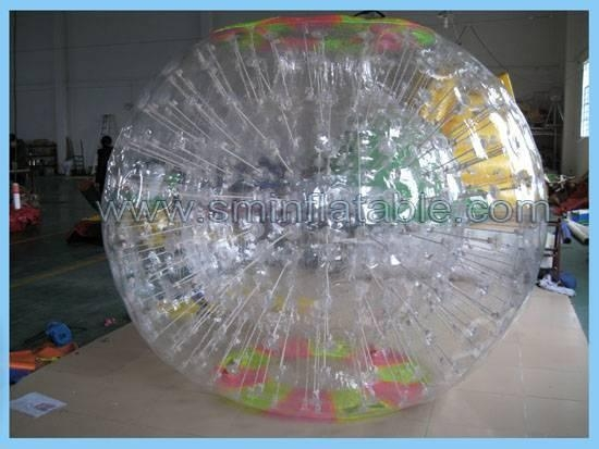 China zorb ball inflatables