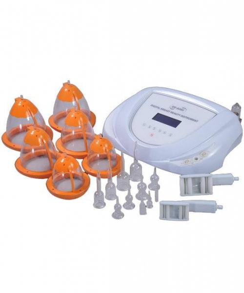Quality Vacuum Therapy Equipment for sale
