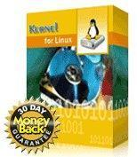 Recover lost data from EXT2, EXT3 partitions of Linux System- Linux Data Recovery