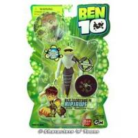 China Ben 10 Action Figure Ripjaws on sale