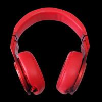 China Beats Pro H-performace Professional Headphone 2012 New Style Red on sale