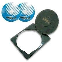 Quality PStwo Slim Flip-Top & Swap Magic Disks for sale