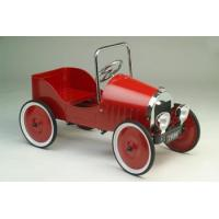 Buy cheap Jalopy Sedan Pedal Car- red product