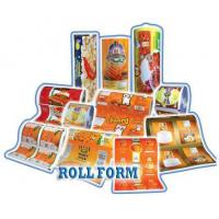Buy cheap LAMINATES IN ROLL FORM from wholesalers