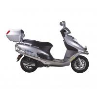 SCOOTERS&MOPED SERIES DF125T