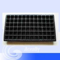 Buy cheap seed starting;seedling supplies 72 Nursery/Proseedling Tray/ Plantation Tray product