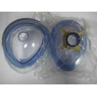 respiratory and anaesthetic mask