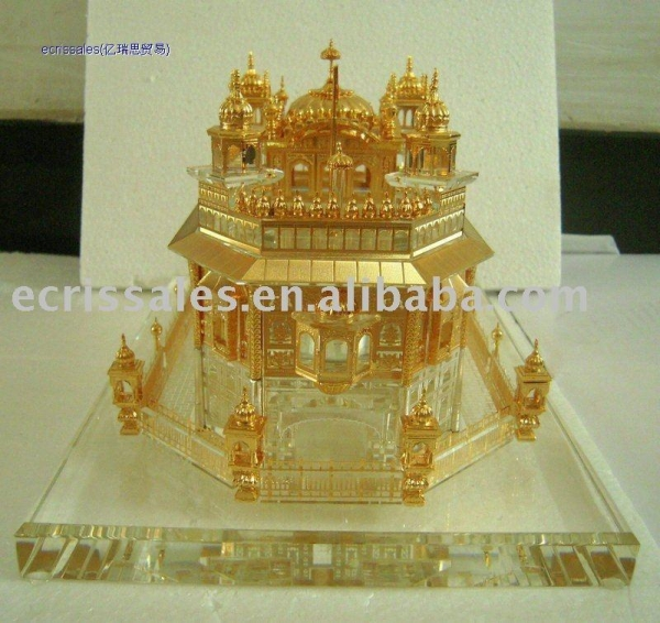 Quality Golden Temple for sale