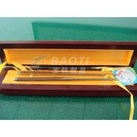 Buy cheap Titanium chopsticks product