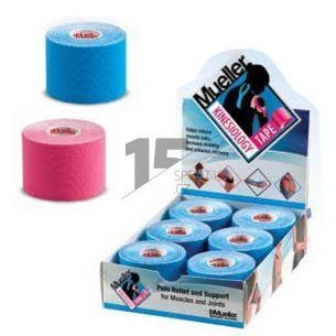 Quality Mueller Kinesiology Tape 5cm x 5m Roll for sale