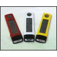 Buy cheap - Solar Flashlight SYTSD-01S from wholesalers