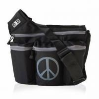 China Diaper Dude Peace Sign Bag on sale