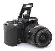 Buy cheap OLYMPUS EVOLT E-500 8.0 MEGAPIXEL DIGITAL SLR CAMERA WITH 14-45 AND 40-150 LENSES from wholesalers