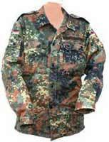 Buy cheap Euro Military Clothing product