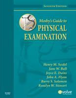 China Mosby's Guide to Physical Examination wholesale