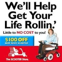 Buy cheap Scooter Store product